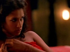 Indira Varma Kama Sutra (Long Compilation)