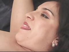 Hot Hairy, Pregnant Vagina