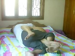 Indian Adult Wife Fucking The brush Husband Good