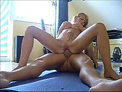 Perky exwife amateur homemade porn