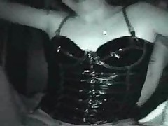 Goth Teen Sex Party