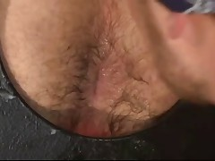 A gloryhole compilation(one for the bi's)1