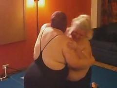 Wrestling vid