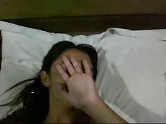 Indian Teen Fucked Good