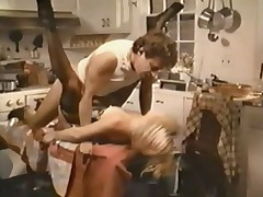 Danielle- Angry Kitchen Hate Fuck