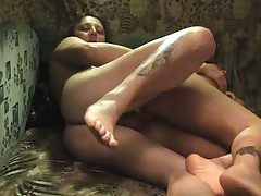 Fuck in all holes with an experienced and skilled brunet