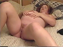 Horny While Pregnant