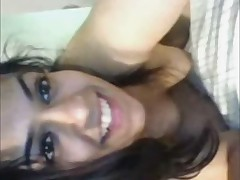 Amateur Indian Teen On Cam