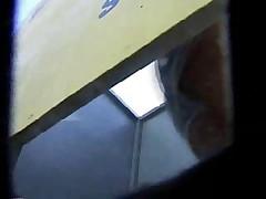 Hidden cam in beach cabin 4 by twistedworlds