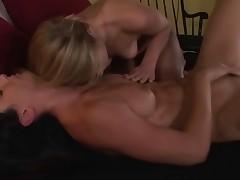 Lesbian play (part 2)