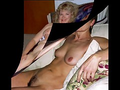 Mature Women Slideshow 4