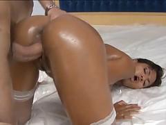 Anne castro brazilian booty
