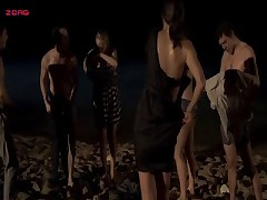 Katie Holmes -The Romantics