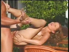 HOT TEEN FUCKS AT POOL - JP SPL