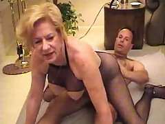 Hot Granny Diane Richards Banging Buff