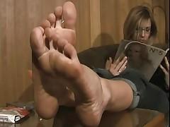 Amazing soles