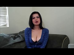 Hypnotic masturbation instruction