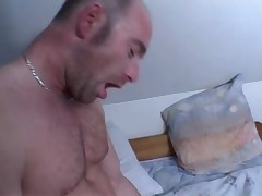 Tony Carrera and Nina Roberts ANAL ((Cochinadas))