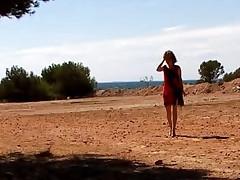 French nadia anal