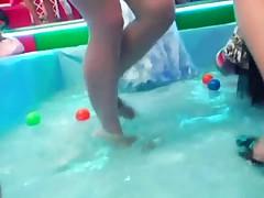 Wet Party p1