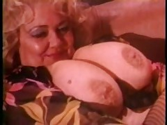 Jennie Lee - the great bazoom granny