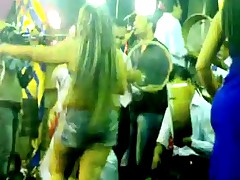 HOT ARAB DANCE 1