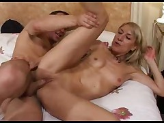French Mom Anal