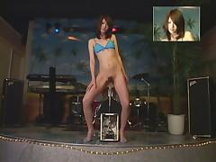 JP GiRL Sex Machine 01