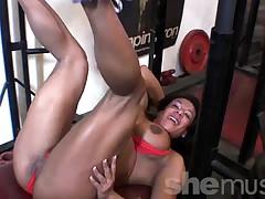 Rica - Sexy Latina Workout