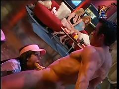 Playboys Night by snahbrandy