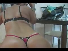 Darlene Amateur Brazilian Babe