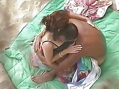 Hot Beach Sex 1 of 3