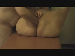 Wife fisting-squirt
