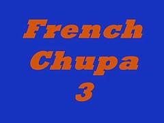 French Chupa 3 N15