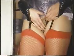 Hot kinky fetish girl