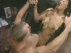 Adriana Sage fuck swing