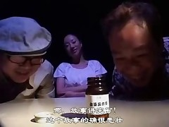 Hong kong house wife (japanese subtitles)