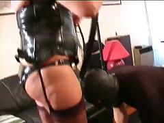 MILF Dom Ordered Assworship