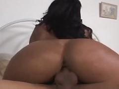 Big Butt Brazilian Anal