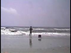 Public Nude Beach Part 1