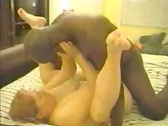 Sexy Redhead Wife Loves That Big Black Cock #20.elN
