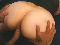 Mature oral and fuck