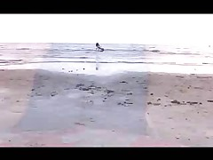 Beach Voyeur 02
