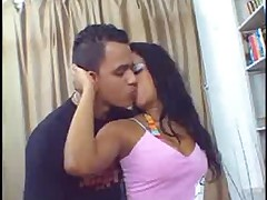 Brazilian girl 19