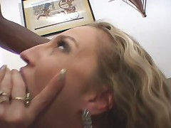 Swinging Rich Mature In Love With BBC