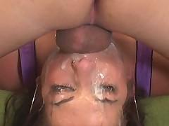 Shayna Knight - Gag
