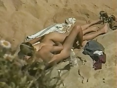 Latin Beach Sex Pt 2