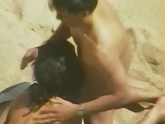 Latin Beach Sex Pt 2