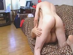 Older woman fucks young guy.xx1