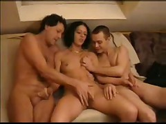 Amature german mature swingers